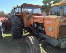Tractor Fiat 1100