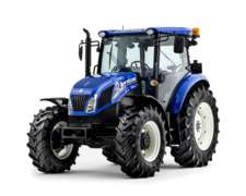 Tractor New Holland TD 5.90
