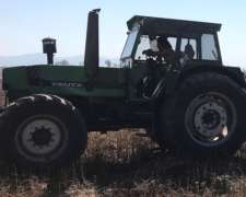 Deutz, Dx 160hp, Doble Traccion, Año 1990