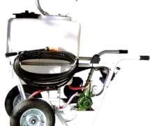 Carro Fumigador Portatil 150 Litros