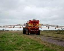 Sembradora / Fertilizadora de Arrastre HP 618