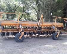 Sembradora Grano Grueso Agrometal TX Mega 16/52