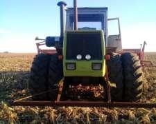 Tractor Zanello 500 CC Duales 18,4 X 34 (u6049)