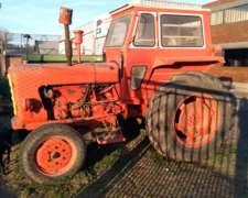 Tractor Someca 45 Fiat Someca