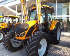 Valtra A134h Power Shift Demo con 65 Hs -