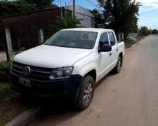 Amarok 2011 122hp 165mil Kms