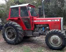Massey 1615 Doble Traccion