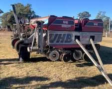 Sembradora VHB 710 37 a 19 con Kit de Grueso