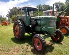 Deutz 50 , Doble Salida Hidr