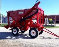 Tolva Para Semillas Y Fertilizantes - Acepla