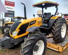 Tractor Valtra A990 4X4 106 HP Plataformado