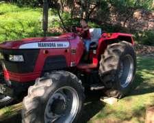 Vendo Tractor Mahindra 8000 4wd