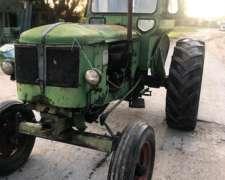 Deutz 70 C/t.d.f. y Hidraulico