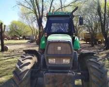 Tractor Agco-allis Doble Traccion