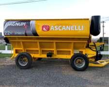 Disponible Autodescargable Ascanelli Magnum 22 TN