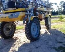 Pulverizadora Pla Mapii 2850 año 2011 con Piloto