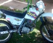 Vendo Moto Honda 125 Xlr En Muy Buen Estado