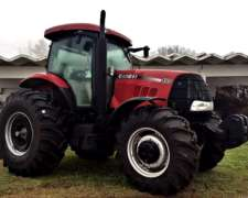Case IH Puma155/interc Turbo HP155 Dual-tf Indep Financ Prop