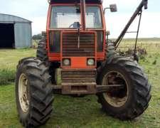 Vendo Tractor Fiat 1380.
