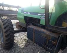 Deutz AX 4.120 Doble Traccion