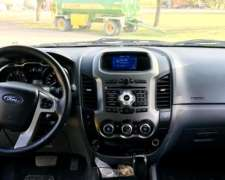 Ford Ranger Limited 4X4 año 2013