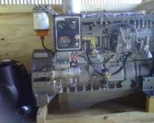 Motor MWM 220hp- Nuevo Equipo de Riego-generadores