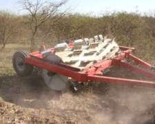 Rolo Triturador Aireador Dolbi RGA3000