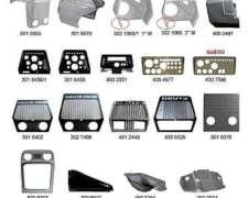 Frentes y Trompas para Tractores - Deutz Fiat -