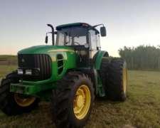 Tractor John Deere 170 HP - con 3 Tres Puntos - Nuevo