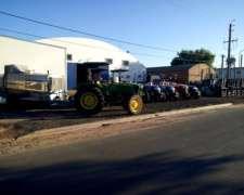Vendo Tractores Nuevos Y Usados.
