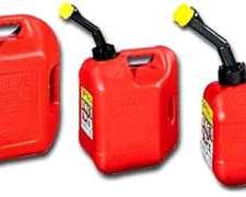 Bidones A. Calidad Importados - Marca Widwest / Combustibles