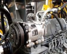 Compresor de Aire Acondicionado Pauny 250 - 500 - 540