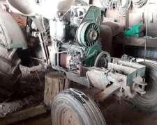 Tractor Deutz 30 HP