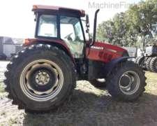 Tractor Case Mxm 165 Año 2010