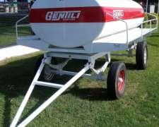 Tanque Combustible Nuevo 3000 Lts. Gentili