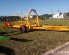 Transportador de Rollos Maccari T5R