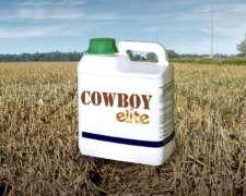 Cowboy Elite Herbicida - Dicamba Ácido 20%
