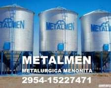 Pagina Oficial Colonia Menonita