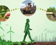 Curso de Actualización en Evaluación de Impactos Ambientales
