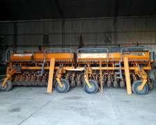 Sembradora, Agrometal Mxy Ii 47 A 21 Kit Grueso 23 A 42