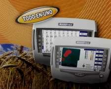 Computadora Agricola Universal + VRA Agrotax