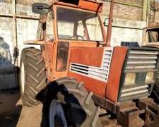 Tractor Fiat 780 Doble Tracción