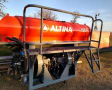 Fertilizadora Altina JLD 4200 Nueva