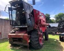 Vassalli V960 con Motor Perkins