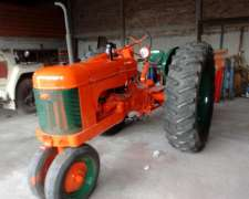 Tractor Intercontinental C26 Impecable