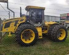 Tractor Pauny Articulado EVO 540 (240 HP)