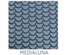 Banda Media Luna PVC Plasti-gomm