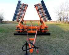 Rolo Transportable Hidraulico - Sefo