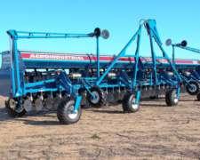 Agroindustrial Sembradoras - Neumáticas y Mecánicas
