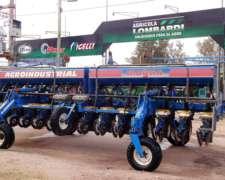 Agroindustrial Magna 14 Surcos a 52